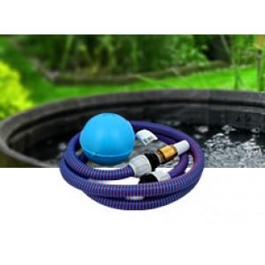 Accessoires eau de pluie