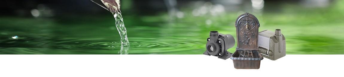 Fontaine et bassin de jardin gamme d accessoires for Fontaine et bassin