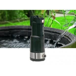 Pompe recuperation eau de pluie