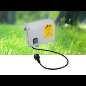 Coffret electrique pompe