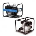 Motopompe essence