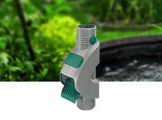 Filtration eau pluie