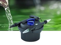 Filtre bassin