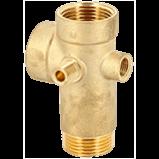 Surpresseur domestique pour augmenter la pression de votre r seau - Augmenter pression d eau maison ...