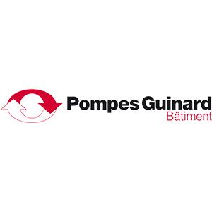 Pompes Guinard Bâtiment