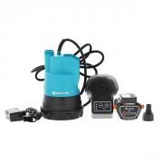 Pompe pour eaux claires 2000/2 Li-18