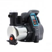 Pompe automatique 6000/6E inox LCD Premium