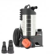 Pompe d'évacuation 20000 inox Premium