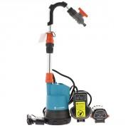 Pompe pour collecteur d'eau de pluie 2000/2 Li-18