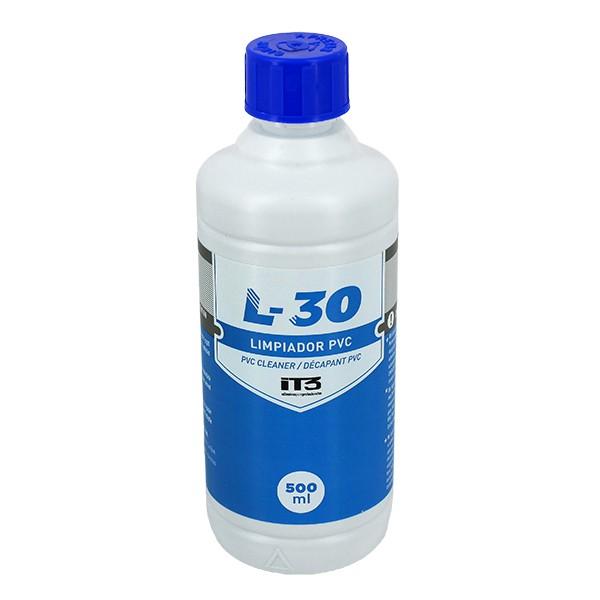 Décapant PVC - 0.5 L