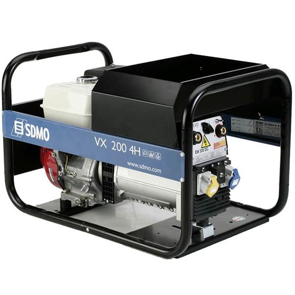 VX 200/4 H
