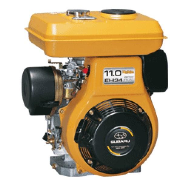 EH 34 moteur r