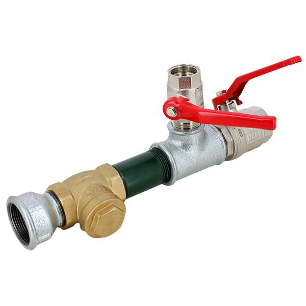 Kit de jonction 33/42 pour forage-pompe