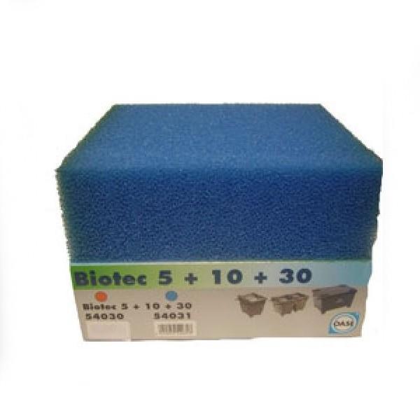 Mousse Bleue 5-10-30