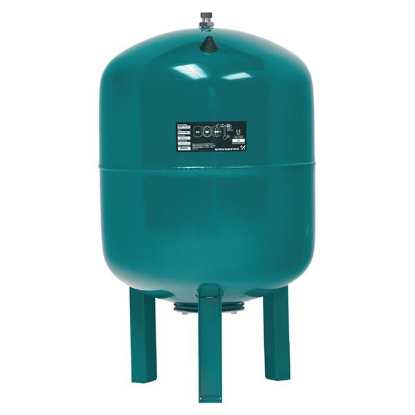 Les r servoirs vessie gt u par grundfos con us pour l for Prix forage eau potable