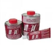 Colle pvc rigide 0.5 litre