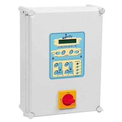 Coffret Électrique Cogitum II R/10 relevage