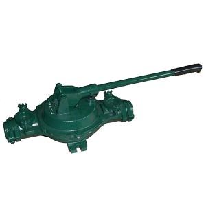 Pompe à diaphragme D40 import