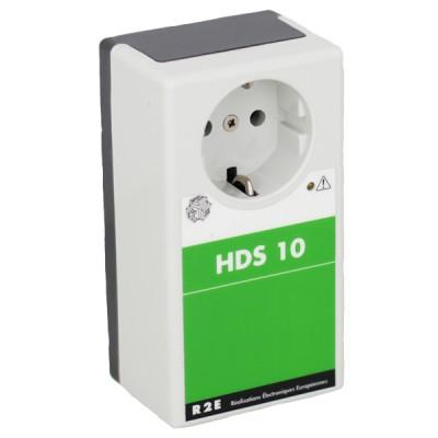 Coffret Manque D'eau HDS - Relais hydraulique - 10 A