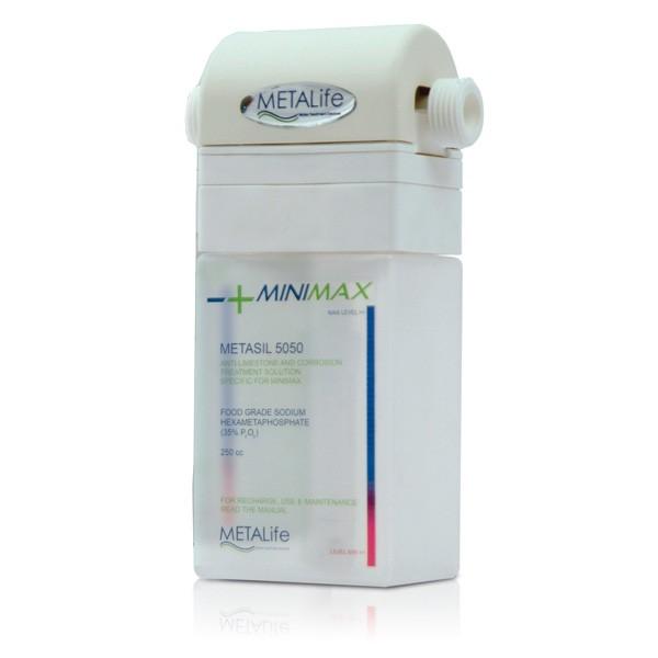Minimax Spazio 1/2'' 0,25 L