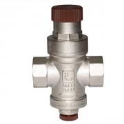 Régulateur de pression laiton
