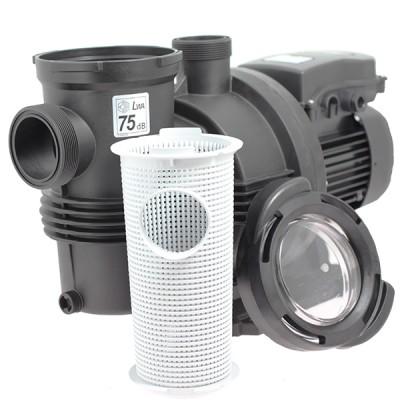 pompes de piscine naiade silencieuses et compatibles piscines eau de mer. Black Bedroom Furniture Sets. Home Design Ideas