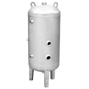 Reservoir a eau galvanise DG 8 BAR