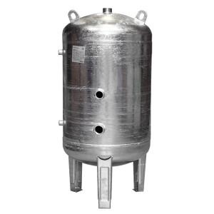 Reservoir a eau galvanise DG 10 BAR