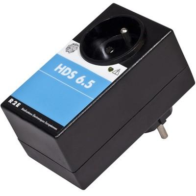 Coffret Manque D'eau HDS - Relais hydraulique - 6,5 A