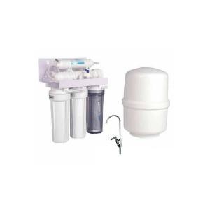 Idrapure 5 - Osmoseur sans pompe
