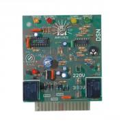 Carte DSN 52