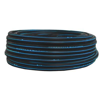 PEHD bande bleue D25-10B-25 ml