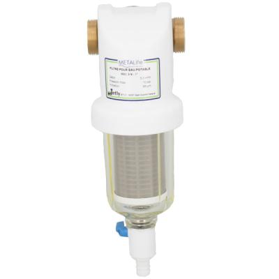 Filtration MEC 316 3/4