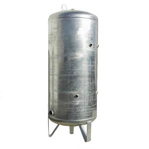 Réservoir à eau galvanisé RGV