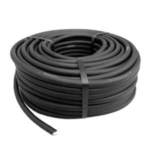 Câble électrique H07-RNF 4x2,5 mm - au ml