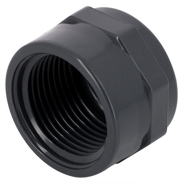 Bouchon PVC Ø1