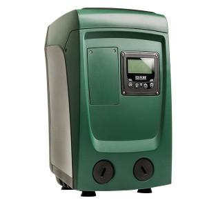 Pompe surpresseur pour augmenter la pression d 39 eau de for Surpresseur pour maison