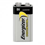 Pile Energizer 9V - l'unité