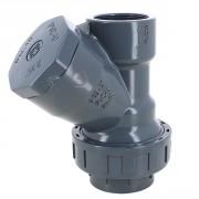 Clapet a boule PVC CH-RU 1