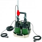 Kit pluvial DR2P - 2 pompes