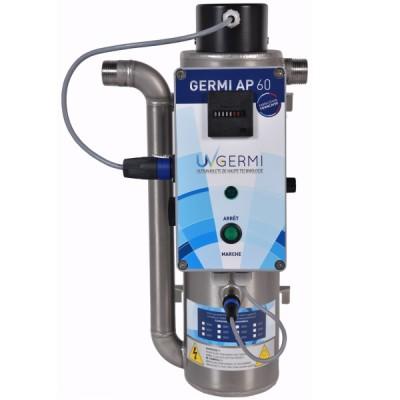 Désinfection De L'eau Germi AP 60