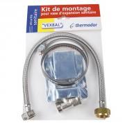 Kit de branchement VEXBAL - pour 5 à 12L