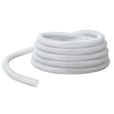 Tuyau PVC spirale Ø 60 - Couronne de 25m