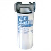 Filtre séparateur d'eau