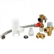Kit de sécurité chauffe-eau KMIXVE