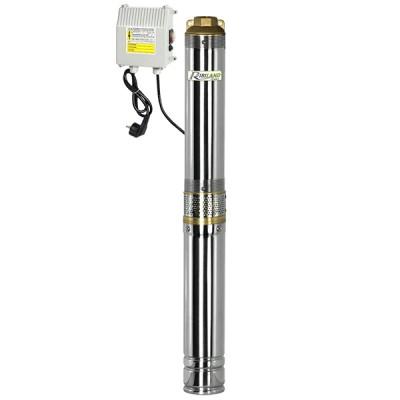 Admirable Pompe de forage - Pompe grande profondeur Ribiland JJ-04
