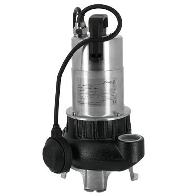 pompe de relevage mini svo par salmson pour eaux vannes et tr s charg es. Black Bedroom Furniture Sets. Home Design Ideas