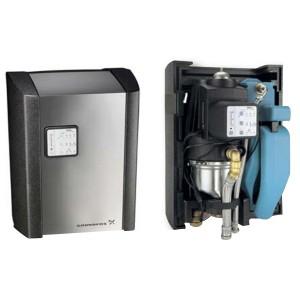 Système récupération eau de pluie RMQ