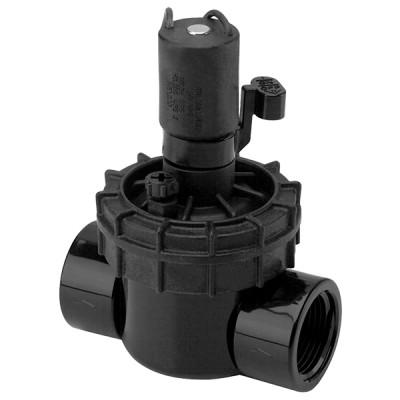 Électrovanne EZ-Flo Plus 25mm FF 1'' - Contrôle de débit