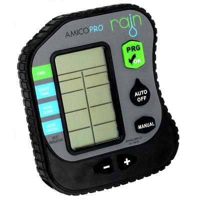 Le Programmateur Amico Pro 9 V - 2 voies